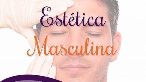 Estética masculina bh