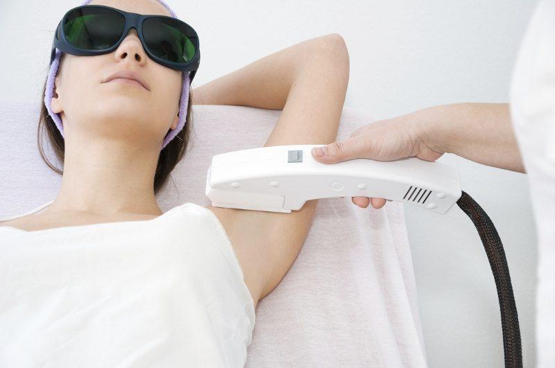 depilação laser bh